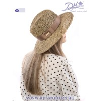 Соломенная шляпа Федора №58