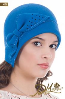 """Фетровая шляпа """"Олимпия 021"""""""