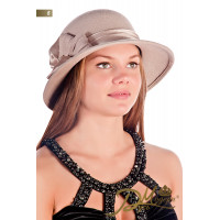 "Фетровая шляпа ""Белла 5"""