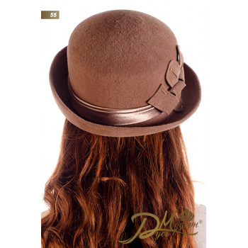"Фетровая шляпа ""Асида 55"""