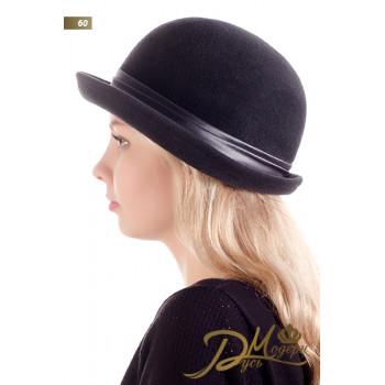 "Фетровая шляпа ""Аурелия 60"""