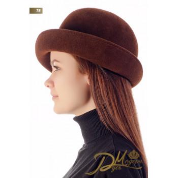 "Фетровая шляпа ""Ванда 76"""