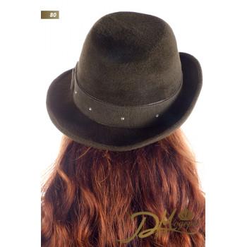 """Фетровая шляпа """"Версавия 80"""""""