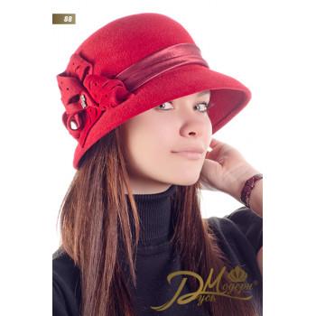 """Фетровая шляпа """"Вилора 88"""""""
