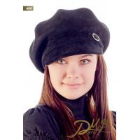 "Фетровая кепка ""Феодота"" №400"