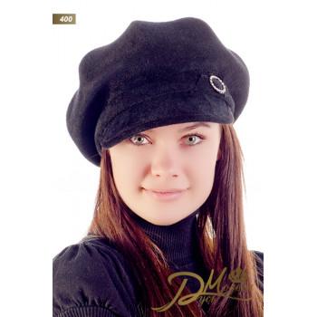 "Фетровая кепка ""Феодота 400"""