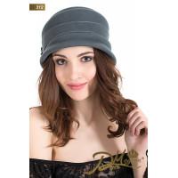 """Фетровая шляпа """"Любовь 312"""""""