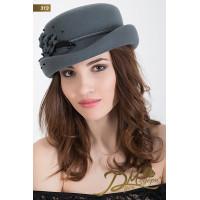 "Фетровая шляпа ""Иоанна 313"""
