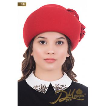 "Фетровая шляпа ""Аделаида 331"""
