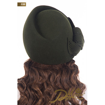 """Фетровая шляпа """"Фавста 338"""""""