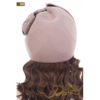 """Фетровая шляпа """"Дания 394"""""""