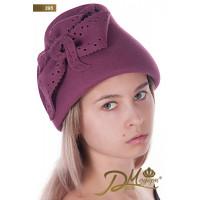 "Фетровая шляпа ""Даниэла 395"""