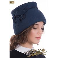 """Фетровая шляпа """"Данна 396"""""""