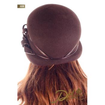 """Фетровая шляпа """"Келен 325"""""""