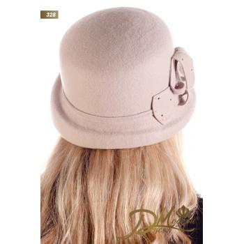 """Фетровая шляпа """"Ирэн 328"""""""