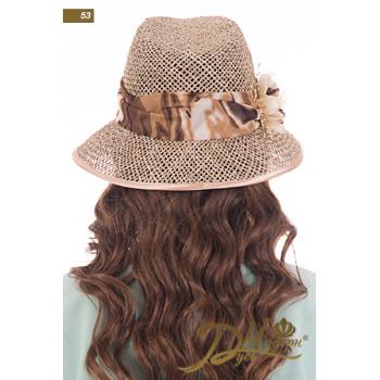 "Соломенная шляпа ""Зара 53"""